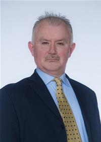 Profile image for Councillor James Stanley
