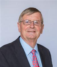 Profile image for Councillor Roger Berry